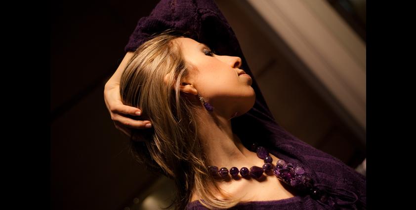 Spensieratezza e allegria. Eleganza e raffinatezza. Sono i nostri bijoux.