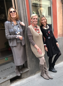 Cilla, Sabrina e Raffy con tre diverse collezioni pensate per le mamme!