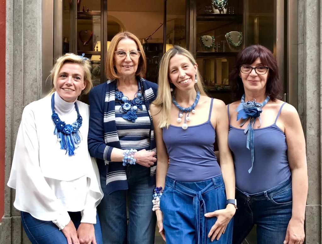 """Cillabijoux's team is ready! La fantastica """"Jeans Collection"""" ti aspetta in negozio!!!"""