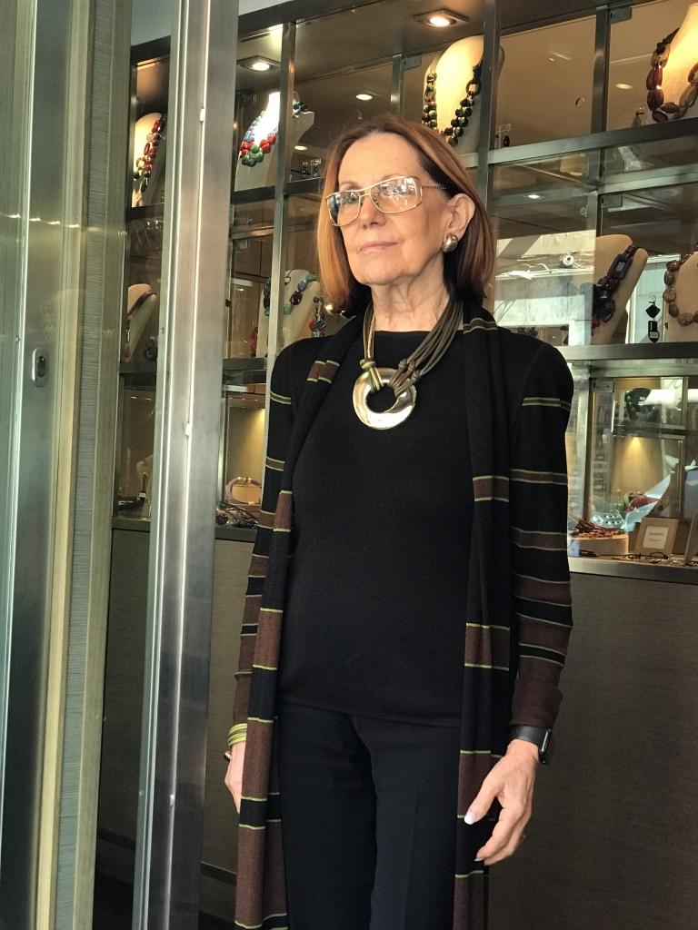 """Cilla vi aspetta in negozio, per presentarvi in anteprima la nuova collezione Fall 2019 """"Green Inspoiration"""", non mancate, tante sorprese ed un regalo a tema per tutte voi!"""