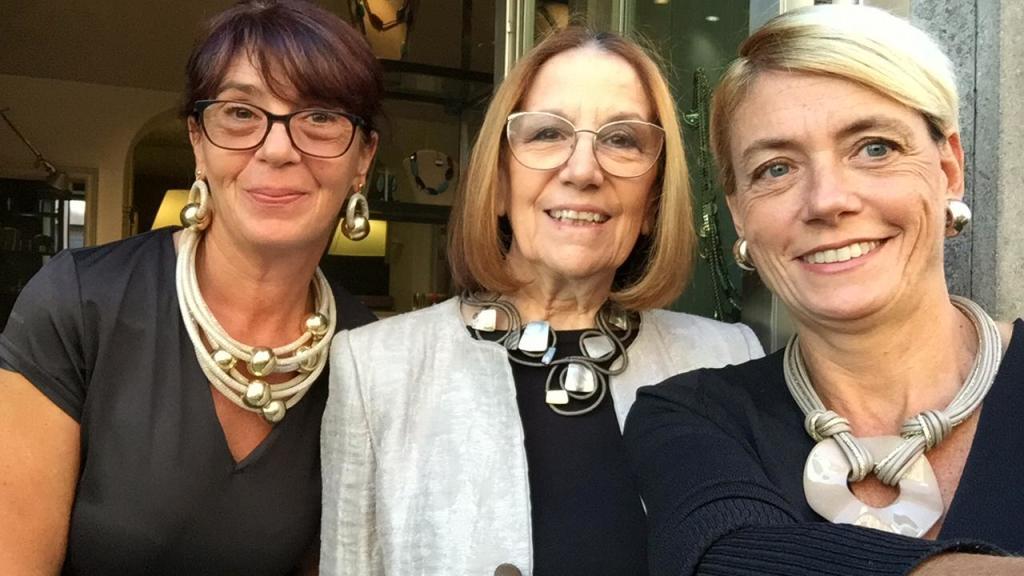 """Il Cillabijoux's team vi aspetta in negozio per presentarvi i nuovi pezzi Fall 2019 della collezione """"Elegance Eternelle"""""""