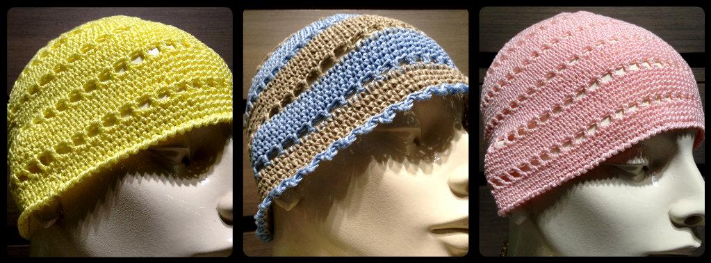 collage cappellini cotone