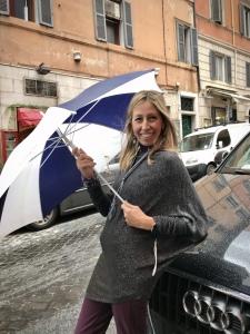 """Piove? Coloriamo il nostro look con un bijoux """"Unconventional Grey""""... e anche la giornata più grigia diventerà vivace e allegra!"""