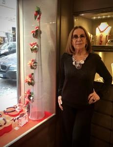 """Cilla vi aspetta in negozio per presentarvi la nuova collezione """"White Christmas"""""""