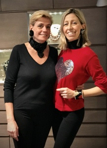 """Sabri e Raffy presentano le ultime creazioni """"San Valentino 2020""""... originalità e femminilità in un bijoux!"""